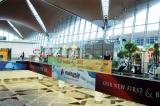 Kuala Lumpur International Airport, Malaysia (KUL)