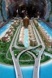 Golden Mile, Palm Jumeirah