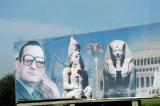 President Hosni Mubarak, Luxor