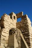 Syrian Gate, Medinat Habu