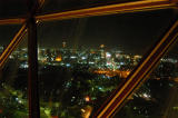 Kuwait City from the Observation Sphere