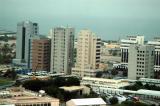 Abdulla al-Ahmad Street's towers