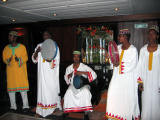 The Nubian Band
