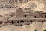 Very old ruins, West Aswan