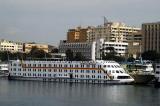 M/S Royal Regency, Aswan