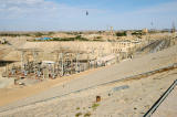 Aswan High Dam power station