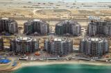 The Trunk, Palm Jumeirah Feb06
