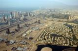 The Meadows and Sheikh Zayed Road