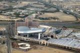 Mall of the Emirates & Ski Dubai