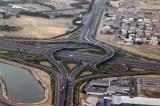 Interchange 4, Sheikh Zayed Road