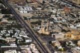 Jumeirah Mosque and Jumeirah Beach Road