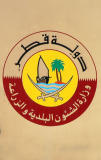 State of Qatar Ministry of Municipal and Agriculture Affairs