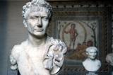 The Emperor Trajan, 98-117 AD