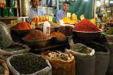 Spices, Bozorg Bazaar