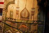 Textile mosque