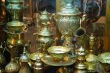 Isfahan metalwork