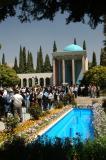 Tomb of Sa'di, Shiraz
