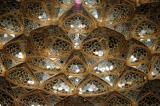 Persian mirrorwork, Chehel Sotun Palace