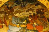 Fresco, North Antechamber, Chehel Sotun Palace
