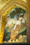 North Antechamber, Chehel Sotun Palace
