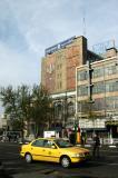 Tehran taxi, Imam Khomeini Square