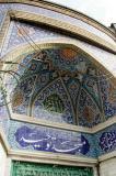 Masjid Toheed, a mosque near Golestan Palace