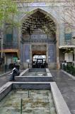 Imam Khomeini Mosque, Tehran