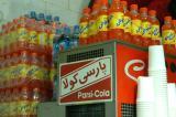 Parsi-Cola