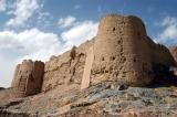 Nain Castle (Narin Galeh) parts of which are said to be 2000 years old
