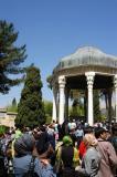 Aramgah-e Hafez