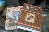 Works of the 13th C. poet Sa'di