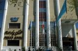 Parse Hotel, central Shiraz