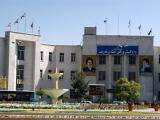Shohada Square, Shiraz