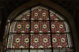 Window, Arg-e Karim Khani, Shiraz, Iran