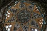 Dome of the eastern gate, Jameh Mosque