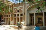 Moshir Al-Mamalek Hotel, Yazd