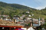 Şirince is a wine producing village
