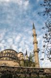 Sultanahmet Mosque (Blue Mosque)