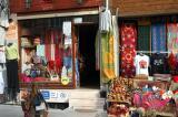 Shop along Akbiyik Caddesi