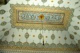 Tulip Era vaulted ceiling, Library of Ahmed III