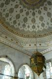 Dome, Library of Ahmed III