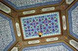 The Summer Pavilion was used for the circumcision of the crown princes so it is called the Circumcision Room