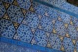 Tiles in the Circumcision Room