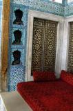 Revan Kiosk, built by Murad IV 1635-36