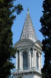 Tower of Justice, Topkapi Palace