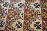 Early Christian floor mosaic