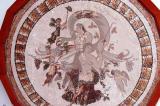 Venus surrounded by cupids, El Jem, 3rd C. AD