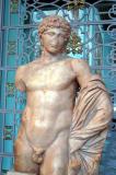 Male nude, Carthage