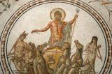 The god Neptune, La Chebba, 3rd C. AD