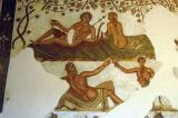 Bacchus and Ariane, Thuburbo Majus, 3rd C. AD